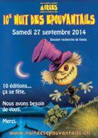Nuit de l_épouvantail 2014